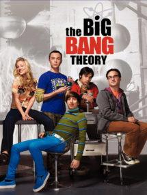 3 сезон сериала Теория большого взрыва